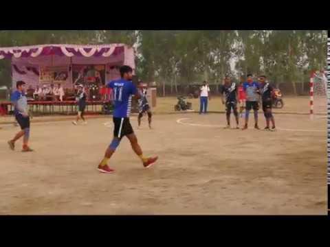 Indian Handball Video ।। Indian Navy vs Indian Air Force Handball match ।। Haryana sports।।