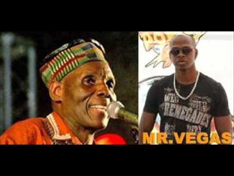 Tuku Ft Mr Vegas,Mr Easy,Beenie Man,REd Rat And Others-Tingadini Remix