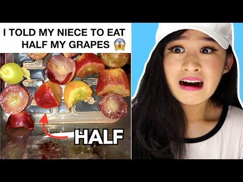 People Who Failed To Understand How Food Works