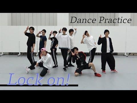 Snow Man【ダンス動画】Lock on! (dance ver.)
