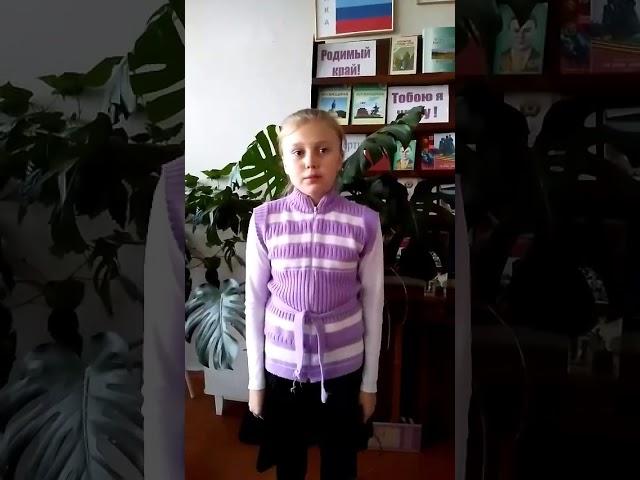 Изображение предпросмотра прочтения – ВикторияВальчевская читает произведение «Подрастающей» М.И.Цветаевой