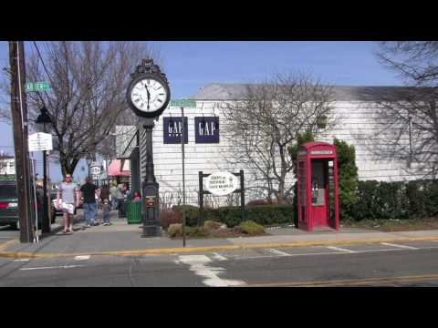 Port Jefferson, Long Island