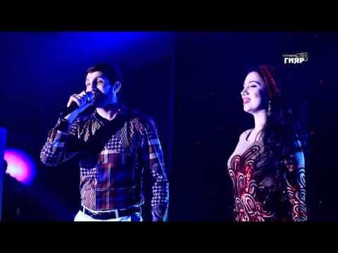 Магомед Аликперов и Анора - Лети,цвети моя звезда(на турецком) REMIX 2016