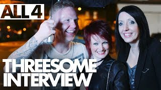 This Couple Interview A Guy For Their Threesome