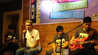 Sheila On 7 - Kau Kini Ada  8th Anniversary Sgpvj Bandung