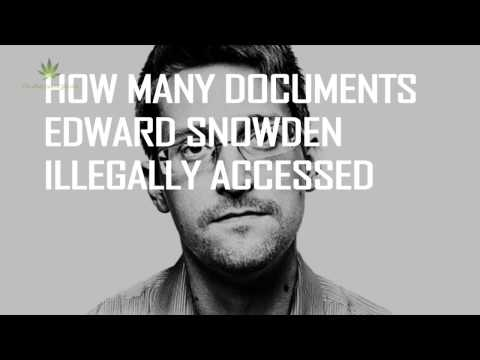 Edward Snowden | Part 1 | Wikileaks | secret Documents | Documents Leaked by Snowden