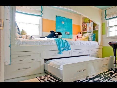 Кровать машина интернет-магазин детская мебель для девочек - YouTube