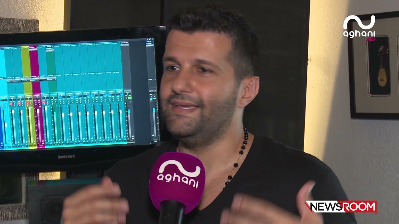 ميشال رميح يكشف كواليس أغنيته الجديدة طيوب.. وهذا ما قاله عن صداقاته في الوسط الفني!