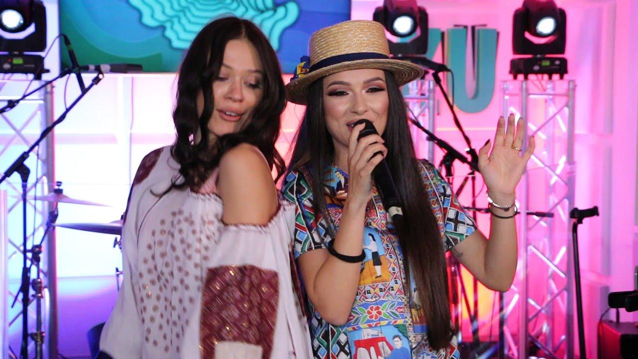 Vladuta Lupau & Rapsozii Maramuresului - Colaj de muzica populara (Live la Marea Unire ZU 2019)