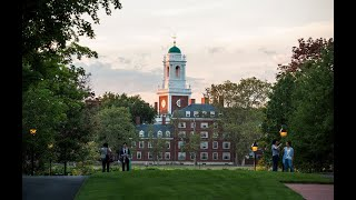 Five facts about Harvard University