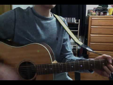 Ballad of Big Nothing (Elliot Smith Cover)