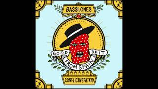 Ba$$ilones x Conflictivefatkid - Good Shit From Spain (Audio...