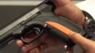 CARACAL GUNS Made in U.A.E سلاح كراكال صناعة إماراتية thumbnail