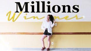 WINNER(위너)  'MILLIONS' Dance Cover