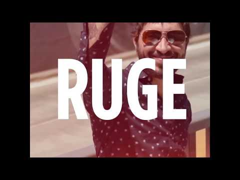 "Teaser ""RUGE"" EzePot & The Universal Artists Club"