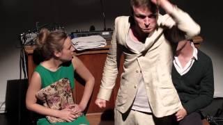 (2013) Sessie met Robby Kamerman in drie fases een lied een kind en een vrouw- Thomas Van Caeneghem