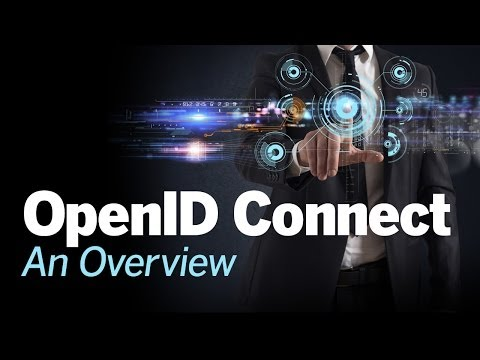 What is OpenID Connect? (Google Hangout)