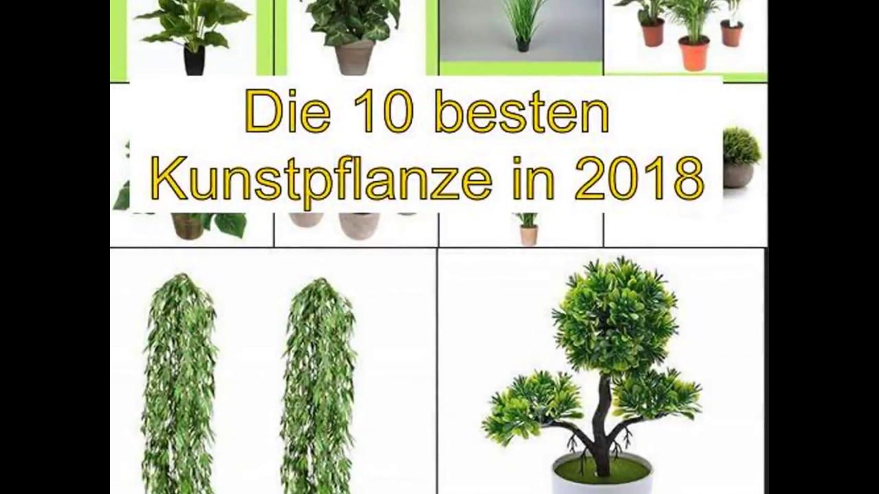 Die 10 Besten Kunstpflanze In 2018 Youtube
