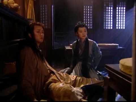 Xiao Ao Jiang Hu 2001: Wacky not-so-deaf-mute Granny! (ep38)