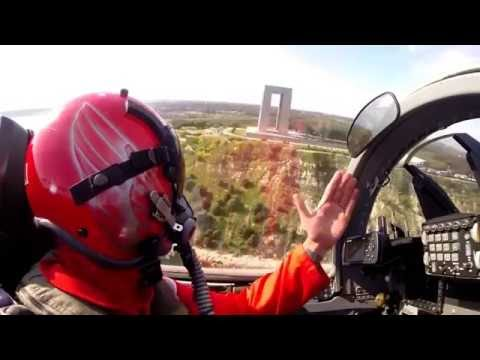 Awesome Turkish Fighter Jet Pilot Skills - Best Moments [HD]