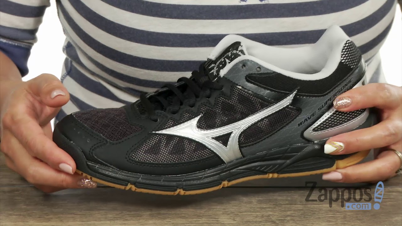 mizuno men's running shoes size 11 youtube profile 4