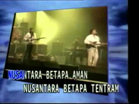 NUSANTARA 2 - Koes Plus