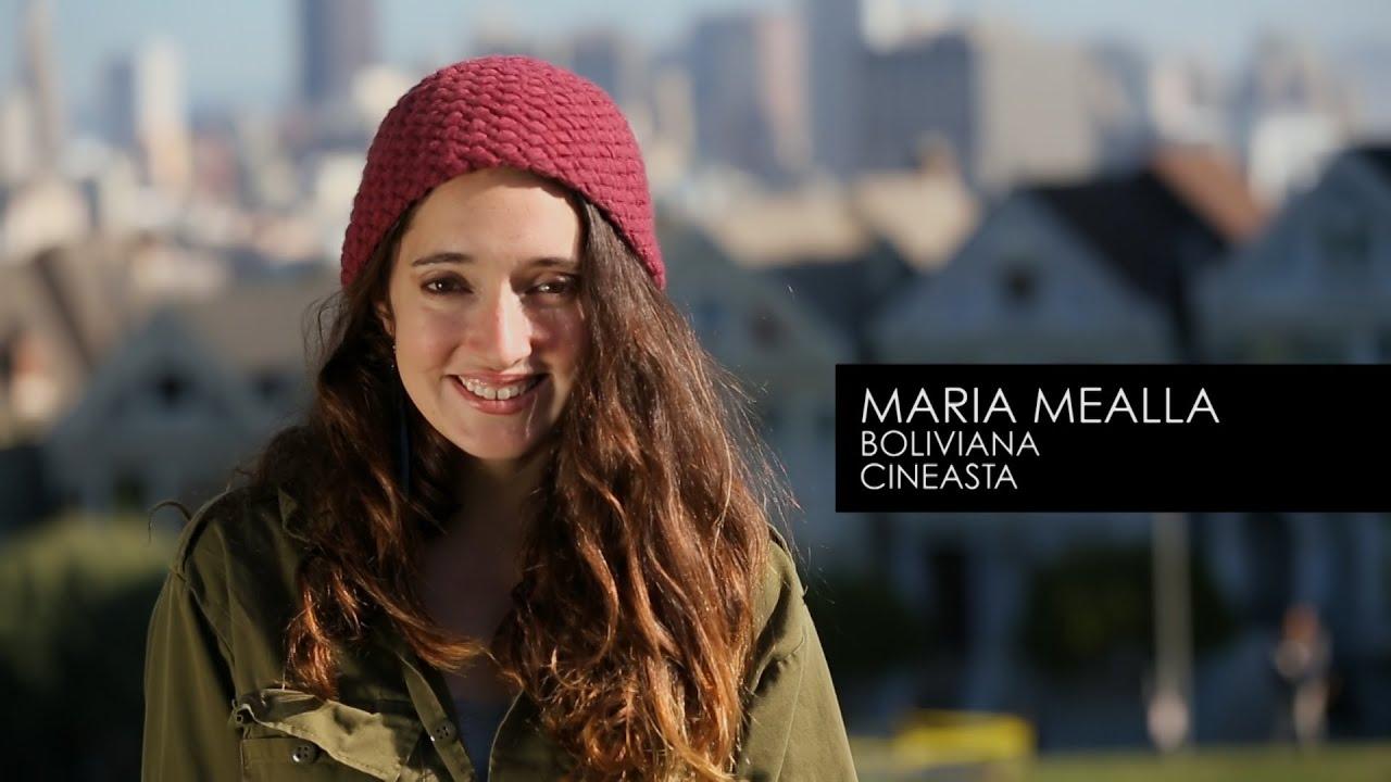 Resultado de imagen de Maria Mealla bolivia