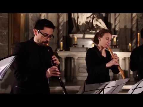 ARS MUSICA - MÚSICA ANTIGUA