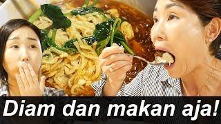 Akhirnya nemu makanan Indonesia lagi!!