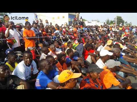 Les Togolais se prononcent sur la délocalisation du conseil des ministres à Tabligbo