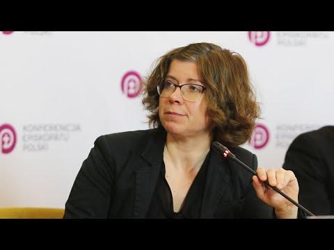 Marta Titaniec o strukturze i schemacie działania Fundacji św. Józefa