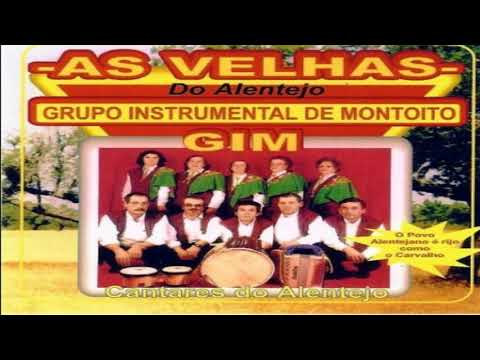 Grupo Instrumental De Montoito - Campos Do Alentejo