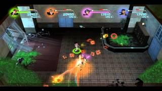 Ghostbusters Sanctum Of Slime прохождение - Психушка