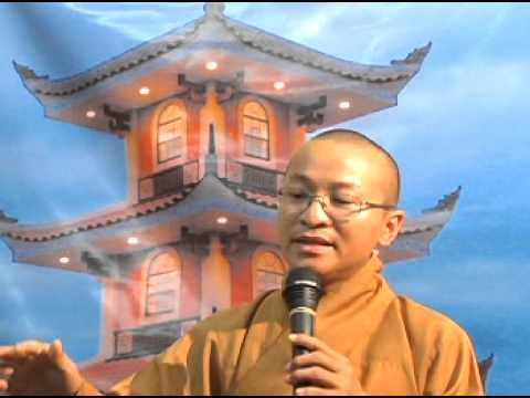 Kinh Trung Bộ 56 (Kinh Upali) - Độ người khác đạo (17/12/2006)