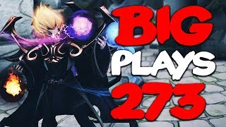Dota 2 - Big Plays Moments - Ep. 273