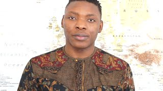 Micheal Ighodaro's International AIDS Conference Video