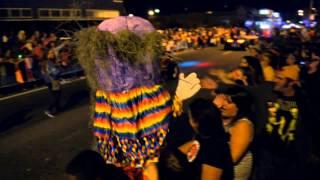 Rougarou Fest in Houma, Louisiana