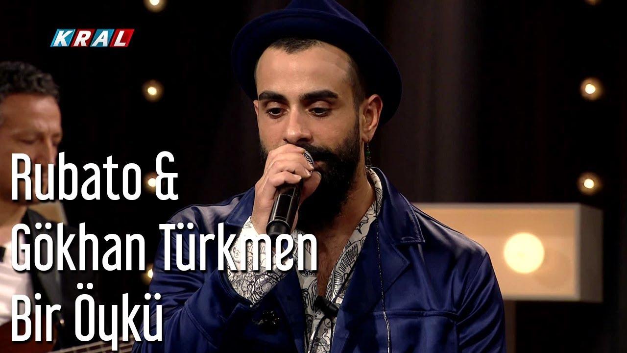 Rubato & Gökhan Türkmen - Bir Öykü