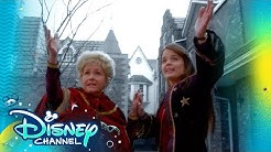 Trouble in Halloweentown 🎃| Halloweentown II | Throwback Thursday | Disney Channel