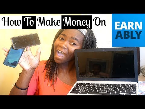 How To Make Money On Earnably | O. Henry