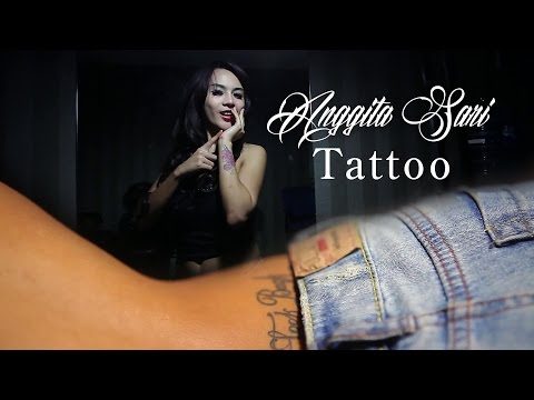 Anggita Sari Tattoo
