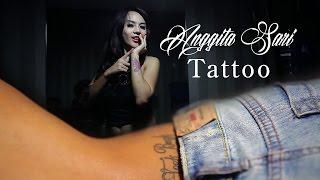 Anggita Sari Tattoo