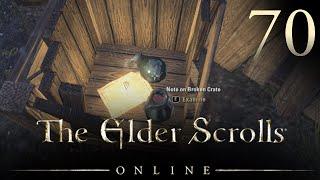 NARSIS PLAGUE! - Elder Scrolls Online Let