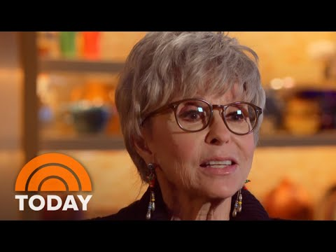 'West Side Story' Star Rita Moreno Talks About Her Life And Legacy  TODAY