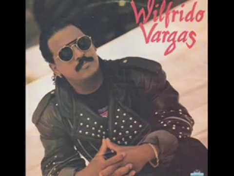 Wilfrido Vargas Abusadora Youtube