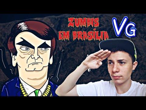 ZUMBIS EM BRASÍLIA EP. 9/10 - O FIM DA JORNADA《Vittorio Vlog》