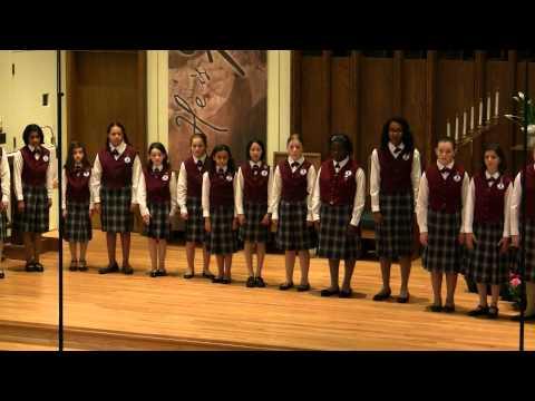Descant Choir: Dona Dona