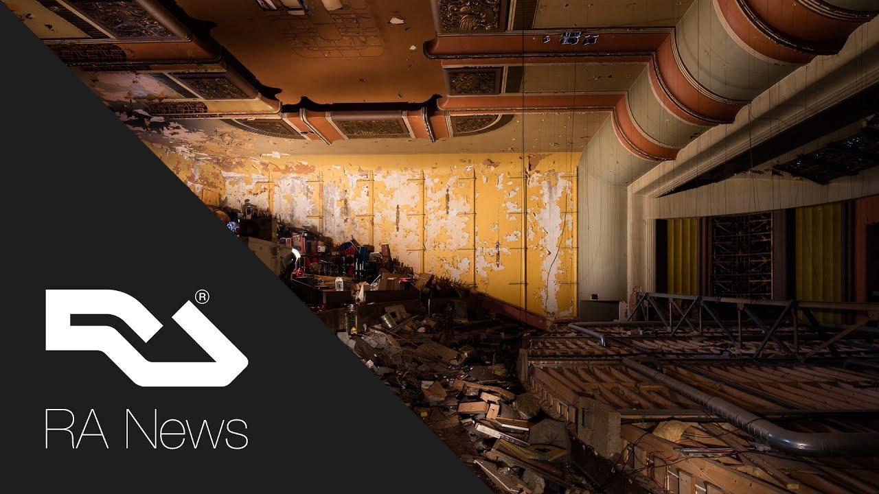 RA News: Village Underground to reopen East London art ...