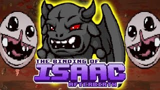 DOUBLE MONSTRO - Binding of Isaac AFTERBIRTH