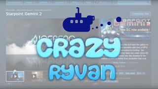 Crazy Ryvan